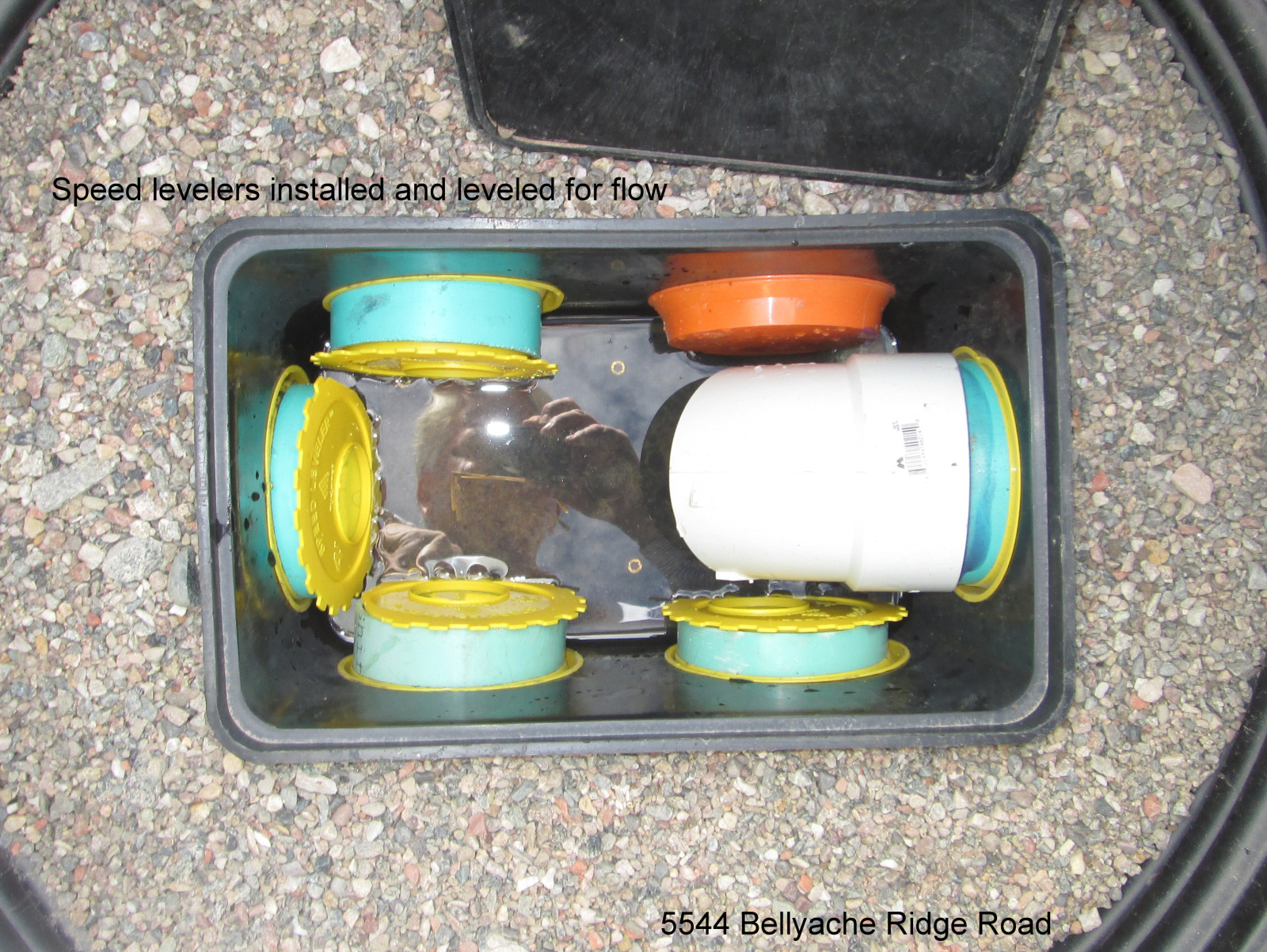 ALL SERVICE SEPTIC TECHNOLOGY - All Service Septic
